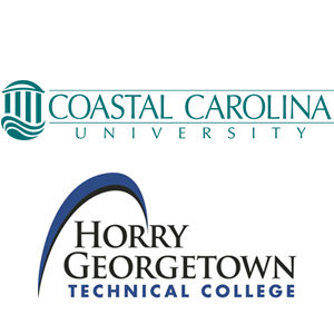 We support local Coastal Carolina University and Horry Georgetown Technical College students with IT Industry Paid Internships